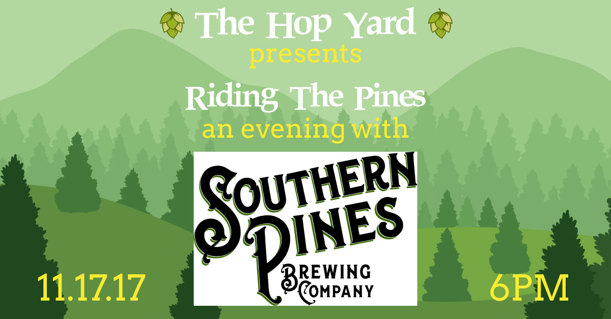 the-hop-yard-nc-riding-the-pines-southern-pines-brewing
